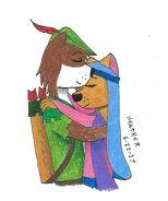 Flinnivia hug