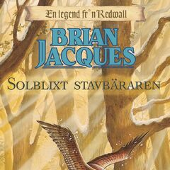Swedish Outcast of Redwall Hardcover