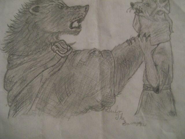 File:Gulo the Savage strangling weasel.JPG