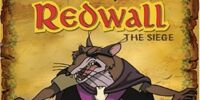 Redwall - The Siege