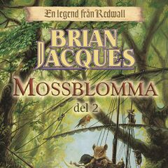 Swedish Mossflower Hardcover Vol. 2