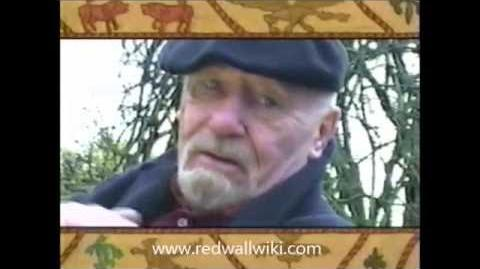 Redwall TV Featurette A Favour Returned