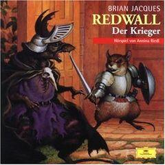German Redwall Audiobook