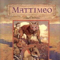 US Mattimeo Hardcover