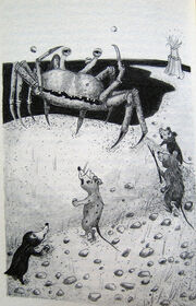 Helmscrabdance