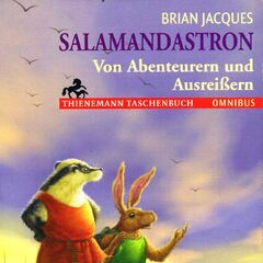 German Salamandastron Paperback Vol. 1