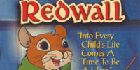 Redwall - The Movie (1999)