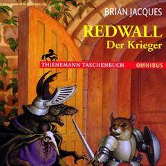 German Redwall Paperback Vol. 3