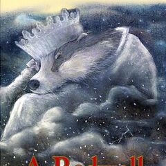 UK A Redwall Winter's Tale Paperback