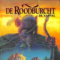 Dutch Redwall Hardcover Vol. 1