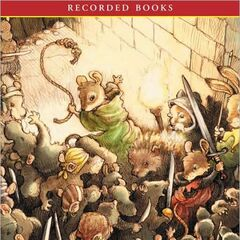 Mariel of Redwall alternate