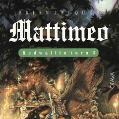 Finnish Mattimeo Hardcover