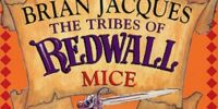 Tribes of Redwall Mice