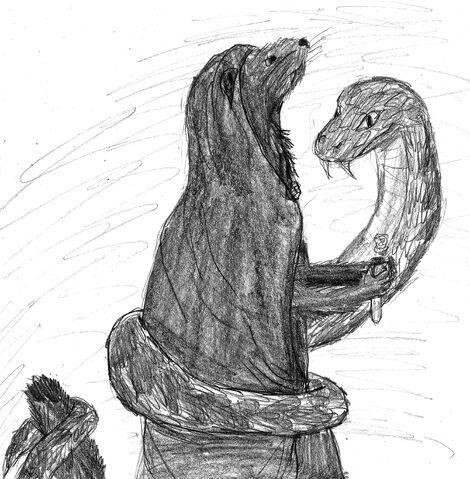 File:Weasel and Adder.jpg