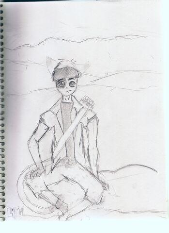 File:Frodo Sketch.jpg