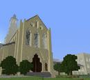 Redwall AbbeyCraft: The Corsair's Last Treasure