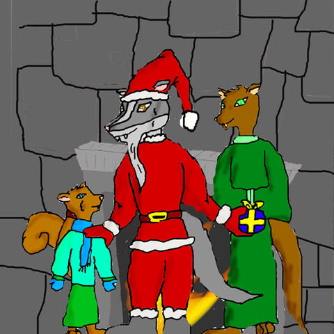 File:Merry christmas redwall style by LA.jpg
