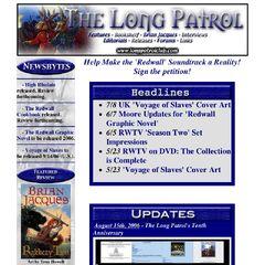 Long Patrol Club, mid-00s - Aug. 2014