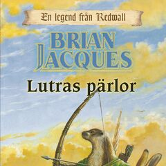Swedish Pearls of Lutra Hardcover