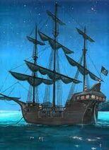 Halfs Ship