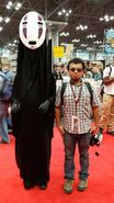 NYCC-2014 WikiaLive 0008