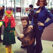 NYCC-2014 WikiaLive 0063