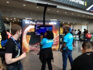 NYCC-2014 WikiaLive 0007