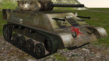 Tankobot