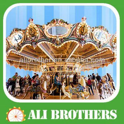 HOt sale fantastic wonderful design amusement luxury
