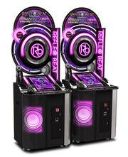 RB Arcade Machine