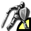 Vanguard Discipline Icon