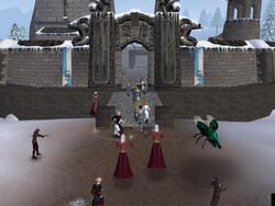 Imperia Castle
