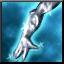 Iron Skin Power Icon