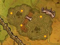 Jidenah spawn map