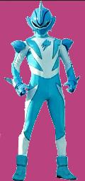 Shark Ranger