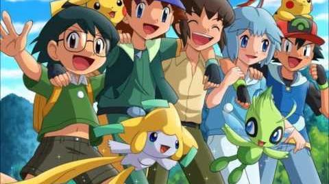 Pokemon Make A Wish
