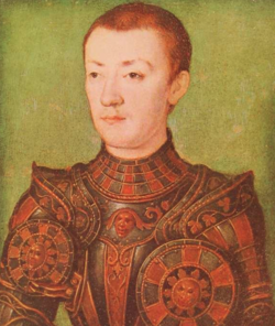 History's Duke Francis