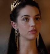 Mary's Style - Coronation IIII