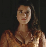 Lady Keira
