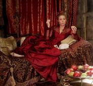 Catherine's Style - Sacrifice