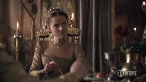 The Tudors Season Four Trailer