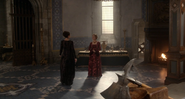 Consummation 11 Marie de Guise n Queen Catherine