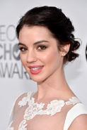 Adelaide Kane - People's Choice Award I