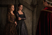 Three Queens - Promotional Images 2