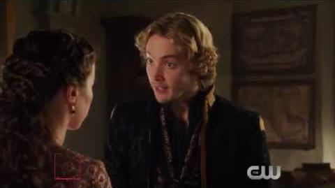 Reign - Episode 2x08 Terror of the Faithful Promo 2 (HD)