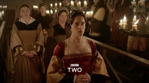 Wolf Hall Trailer - BBC Two-1