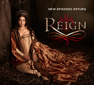 Promotional images Reign