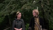 Coronation - 19 Mary Stuart n King Francis