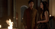Inquisition - 41 Sebastian n Mary Stuart