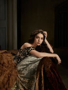 Promotional Images - S2 - Mary